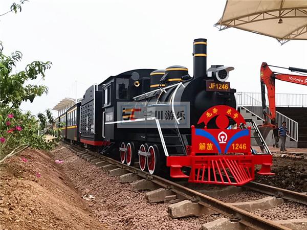 观光火车,旅游观光小火车厂家,景区观光小火车价格